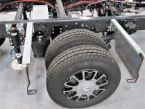 Fahrzeugbau Meier bietet handwerklich und technisch saubere Lösungen nach individuellem Kundenwunsch.