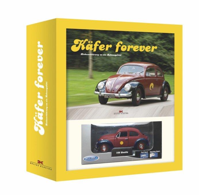 Käfer forever. @ Delius Klasing Verlag
