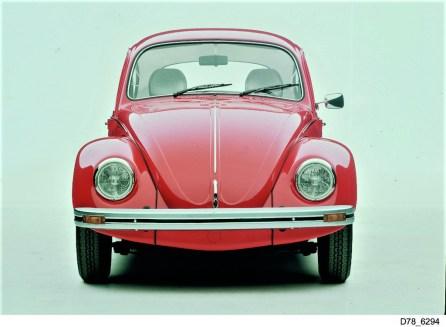 Mexiko-Käfer von 1978 Foto: Auto-Medienportal.Net/Volkswagen