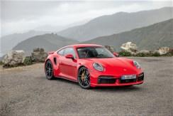 Porsche 911. Foto: Auto-Medienportal.Net/Porsche