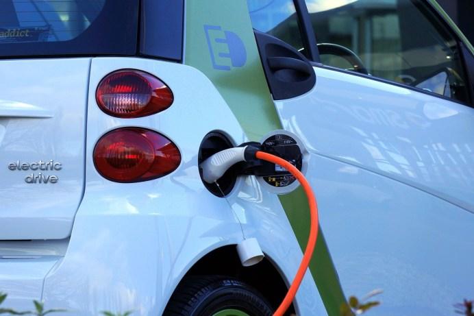 Die Elektromobilität wird in Deutschland mit Zuschüssen gefördert. © Pixabay.com