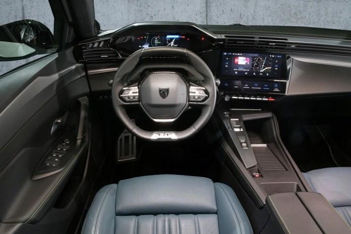 Peugeot 308. Foto: Auto-Medienportal.Net/Peugeot