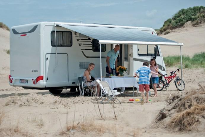 Die Bundesländer öffnen ihre Campingplätze sehr unterschiedlich. Foto: ADAC