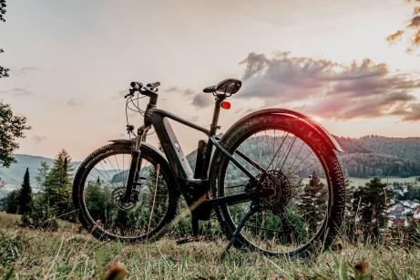 Strampeln mit Unterstützung: Die Nachfrage nach E-Bikes steigt. © Pixabay.com