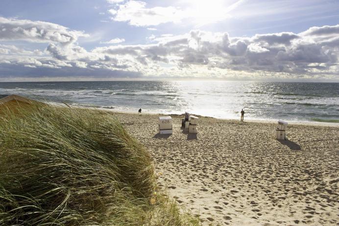 TUI erwartet starken Sommer im Inland. © TUI