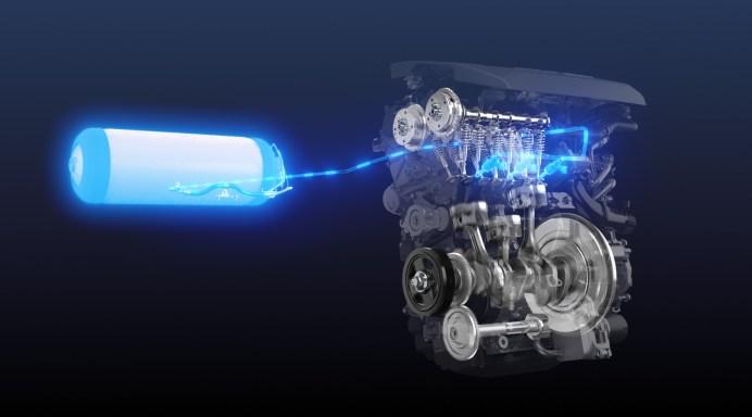 Auch im Motorsport erprobt Toyota bereits die Brennstoffzellen-Technologie. © Toyota