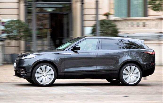 Der Hersteller setzt beim neuen Range Rover Velar auf Understatement - very british. © Jaguar Land Rover Deutschland GmbH