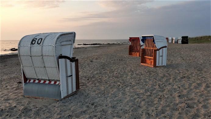 Kein Massentourismus – individuelle Entspannung ist an vielen Plätzen an der Ostsee möglich. © Kurt Sohnemann