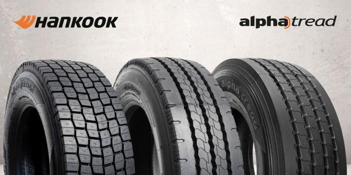 Die Reifen sind der einzige Teil des Fahrzeugs, der mit der Fahrbahn in Berührung kommt. Umso wichtiger ist es, dass die Reifen in gutem Zustand sind. © Hankook