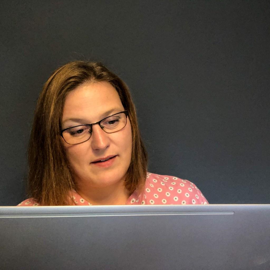 Alexandra Wittke Content Creator Mentorin