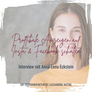 Anna-Lena Eckstein