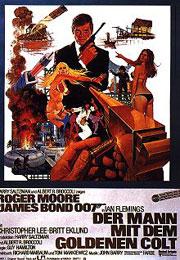 Bond_Der Mann mit dem Goldenen Colt