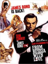 Bond_From Russia with Love