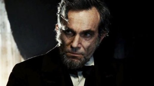 Lincoln Daniel Day Lewis