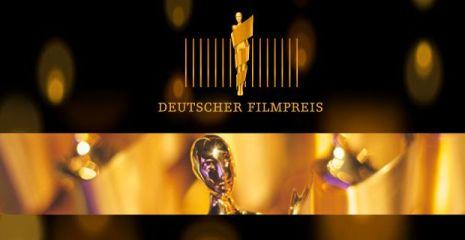 Deutscher Filmpreis 1