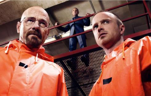 Breaking Bad Staffel 3 (3)