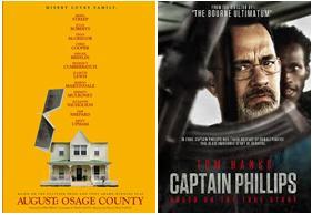 Bestes adaptiertes Drehbuch 2014 (2)