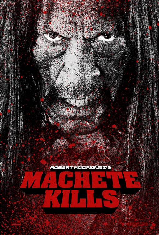Machete Kills 3