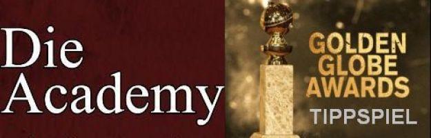 Academy-Globe-Tippspiel