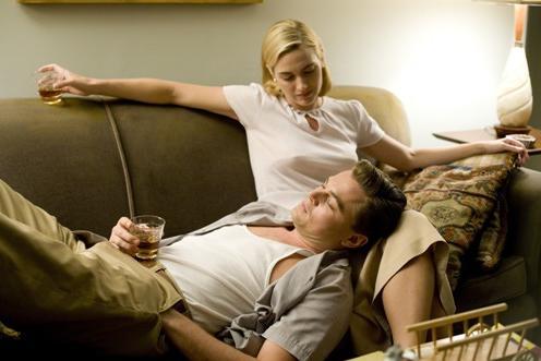 Leo DiCaprio Oscar (8)