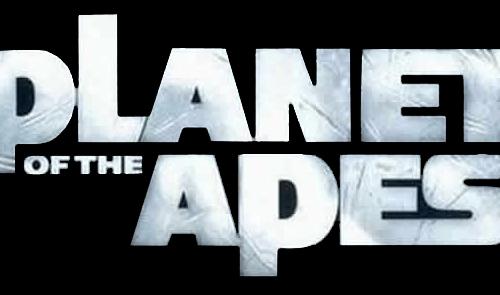 Planet der Affen Logo 2