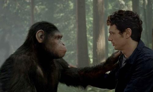 Planet der Affen Prevolution 2