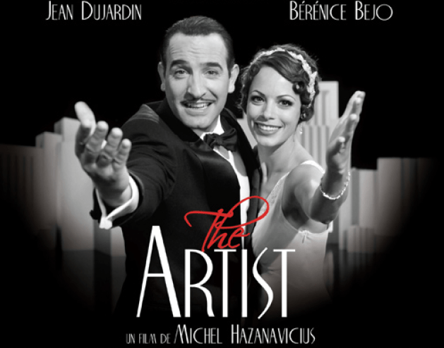 The Artist 4