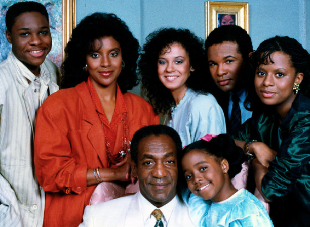 Cosby Show 4