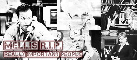 Mellis important people