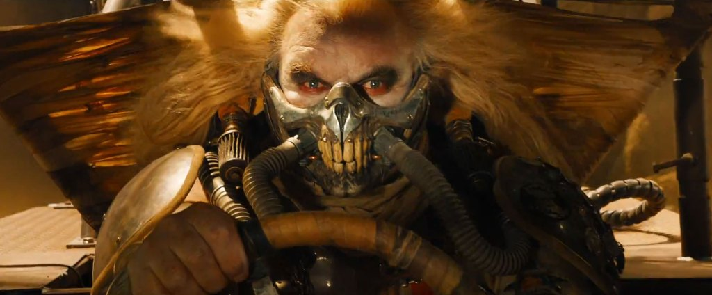 Mad Max Fury Road 4