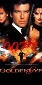 James Bond 17 - Goldeneye