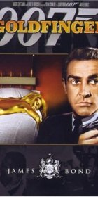 James Bond 3 - Goldfinger