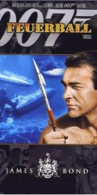 James Bond 4 - Feuerball