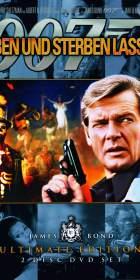 James Bond 8 – sterben lassen