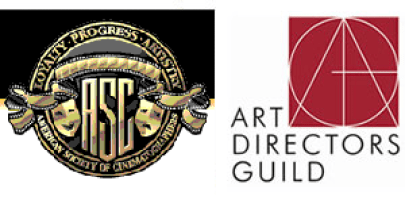American Society of Cinematographers and Art Directors Guild