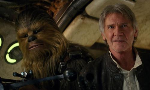 Star Wars - Das Erwachen der Macht 1