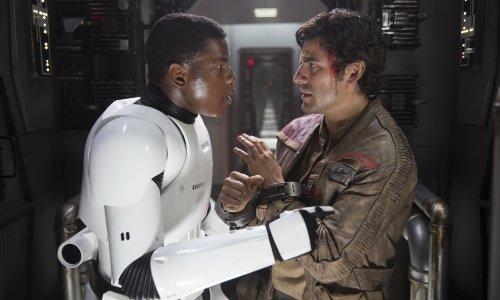 Star Wars - Das Erwachen der Macht 6