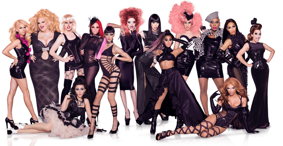 RuPauls Drag race Season 6