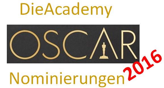 DieAcademy OSCAR Banner 2016