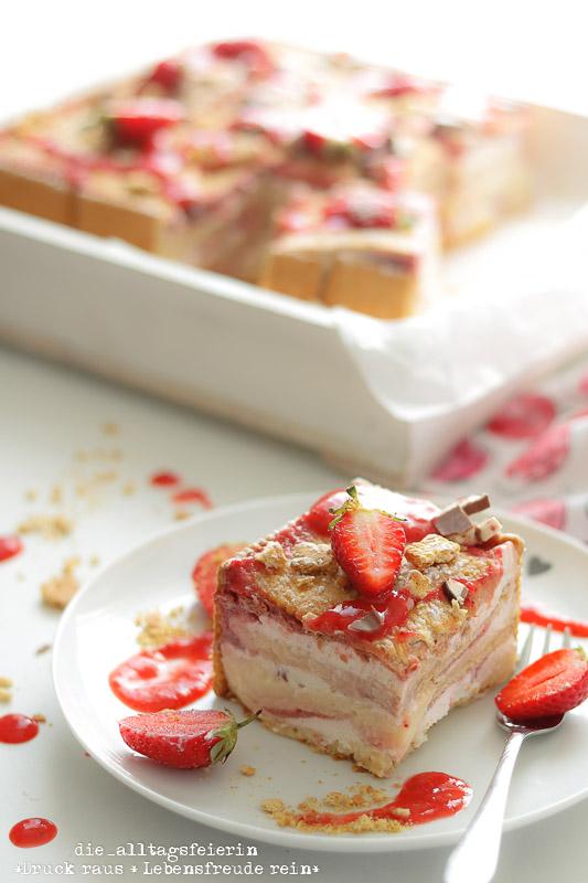 Die 10 Besten Kuchen Und Tortenrezepte Der Alltagsfeierei Die
