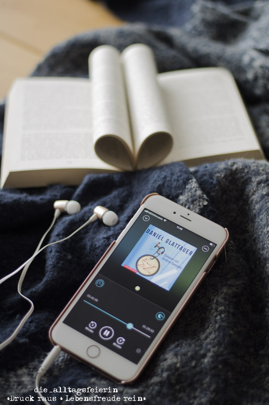 Bookbeat, Hörbuchapp, Hörbücher, Hörbuch, Daniel Glattauer, Ewig dein, Buecher online hoeren,