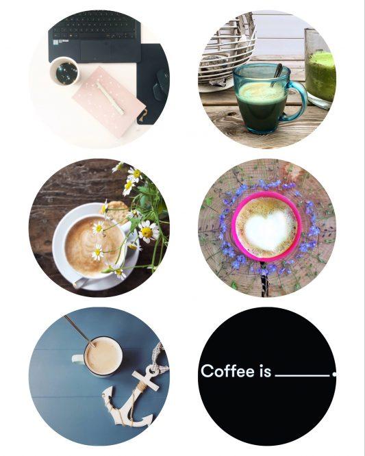 Wochenendfeierei KW 23-19, mykaffeefoto, Kaffee, Instagram