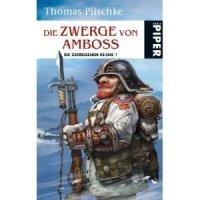 Die Zwerge von Amboss (Plischke) - reviewed
