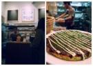 Hanage - Okonomiyaki