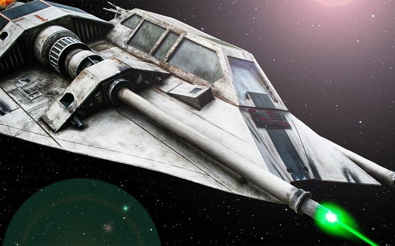Star Wars (Bild: Pixabay)