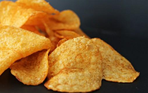Kartoffelchips (Bild: Pixabay)