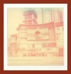 Ad. in Chongqing