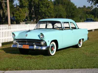 1955 Ford Mainline 1
