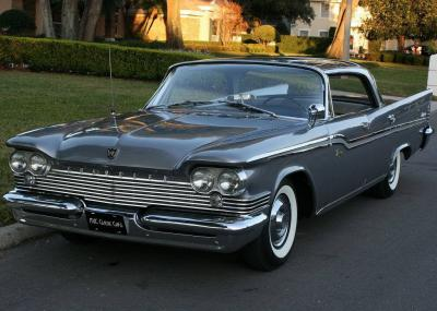 1959 Chrysler Windsor 1