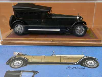 EMC Bugatti Royale Chassis 41100 1st version pic4